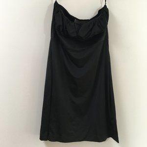 NWOT! Zara Strapless Dress